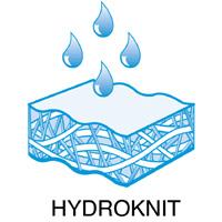 Технология Hydroknit